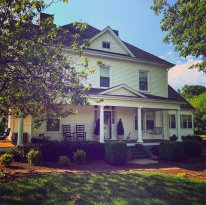 Goose Creek Farm Bed and Breakfast