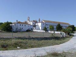 Convent of São Bento de Castris (Évora)