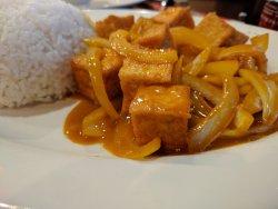 Binh Duong Restaurant