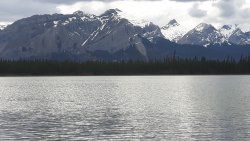 Kinkey Lake