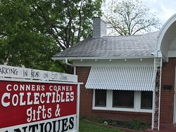 Conner's Corner Collectibles, Gifts & Antiques