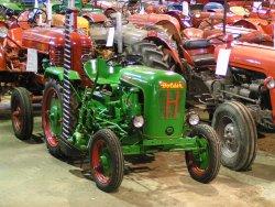 Etela-Pohjanmaan Traktorimuseo