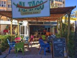 Al Taco Lounge