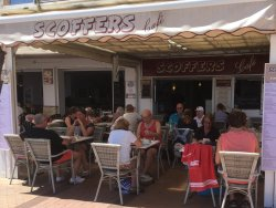 Scoffers Cafe