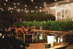 OPIA, Dining Destination