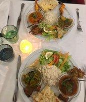 La Maison du Curry