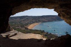 Tal Mixta Cave