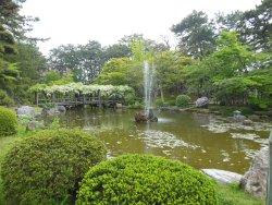 Taman Hakusan