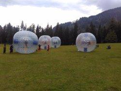 Baloon Adventure in Baisaran