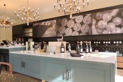 Boutique Champagne Leclerc Briant