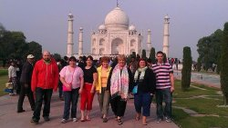 Taj Adventure World