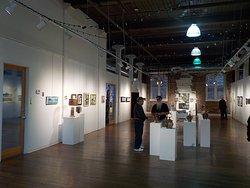 The Emporium Center for Arts and Crafts