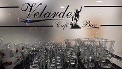 Cafe-Bar Velarde