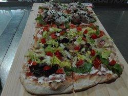immagine Speedy Pizza da Fabio In Cosenza
