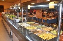 Sitio's Grill Churrascaria E Pizzaria