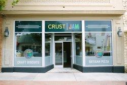 Crust & Jam