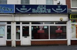 Ali Baba's Takeaway