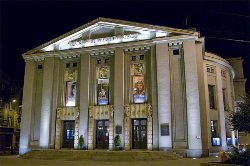 Silesian Theatre