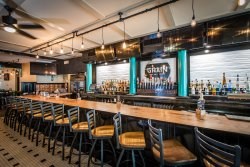 Grain Craft Bar + Kitchen