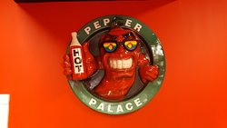 Pepper Palace- Branson