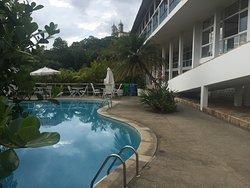 Grande Hotel de Ouro Preto