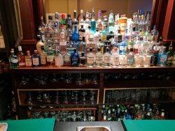 Jenever Gin Bar