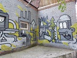 Art Neighborhood Khokhlovka