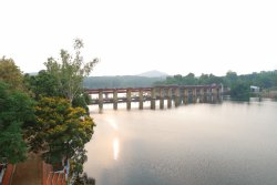 BhoothathanKettu Dam & Reserve Forest