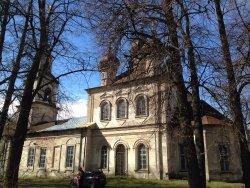 Kalyazin Museum of Local Lore
