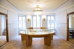 Das Lohri-Haus - The Oldest House of Goldsmiths in the World