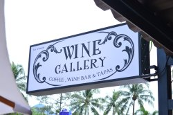 Koh Chang Wine Gallery