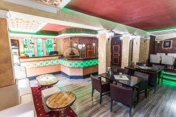 UV Club & Pizzeria