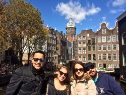 Free Amsterdam Classic Tours