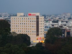 ibis Coimbatore City Centre - An AccorHotels Brand