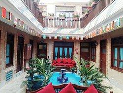 Hotel Saraye Ordibehesht