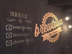 Brewtown Coffee Co.