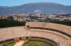 BlueBay Colle della Trinita Perugia