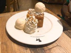 Amazing desserts