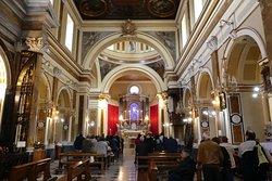 Santuario di S. Filomena