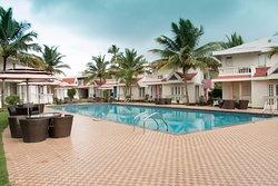 Regenta Resort Varca Beach