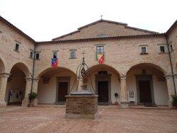 Basilica S. Ubaldo