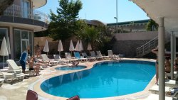 Milano Beach Family Hotel