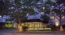 Days Inn by Wyndham Penn State