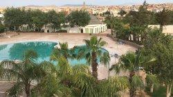 Hotel Isly Golf