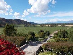 Hacienda Pirque
