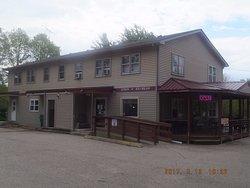 Bass Creek Coffee House Afton, Wis.