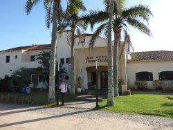 Hotel Oceano Pacifico