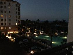 Marriott ocean point