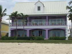 Nice Bahamas outpost