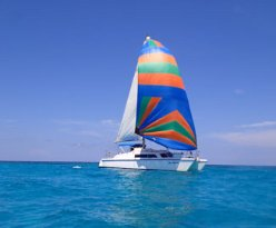 Cayman Islands Sailing Charters